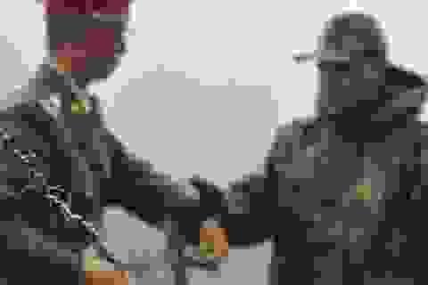 Trung - Ấn rút lực lượng khỏi cao nguyên Doklam: Ai được - ai mất?