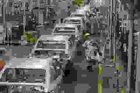 Bộ Tài chính: Bỏ thuế linh kiện, 80% nguồn cung sẽ là xe trong nước