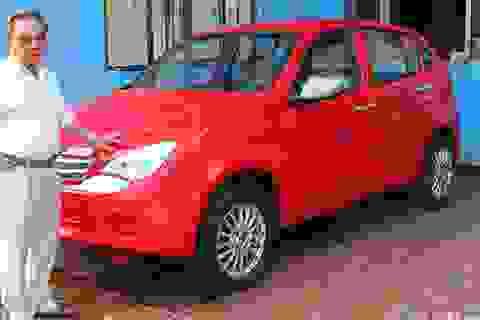 Tin VinFast thành công, ông Huyên Vinaxuki: Có tiền, tôi sẽ khôi phục lại ô tô con