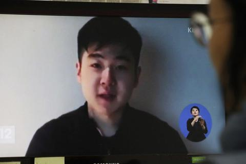 """Hé lộ """"cuộc giải cứu"""" người nhà ông Kim Jong-nam"""