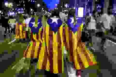 """Catalonia sẽ gây ra """"mối nguy lớn"""" cho Tây Ban Nha và châu Âu"""