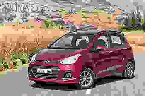 Bất ngờ ô tô nhập khẩu Ấn Độ giảm 1/2, giá chỉ 230 triệu đồng/chiếc