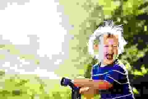 Tâm lý trẻ em: Hồi nhỏ chúng ta thích gì?