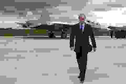 Quân đội Nga đang tàng hình mọi thứ có thể