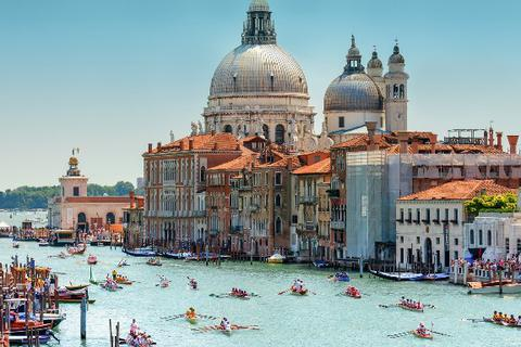 20 thành phố đẹp nhất thế giới