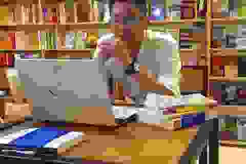 Thầy giáo trẻ chia sẻ về phương pháp luyện thi môn Toán THPT Quốc gia hiệu quả