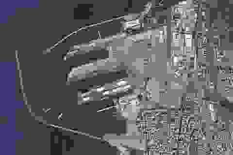 Xung quanh việc Nga nâng cấp căn cứ hải quân ở Syria