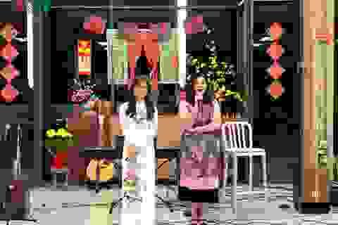 Sinh viên Việt Nam và tết quê hương trên đất Mỹ