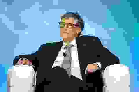 Bill Gates có thể trở thành tỷ phú có nghìn tỷ USD đầu tiên