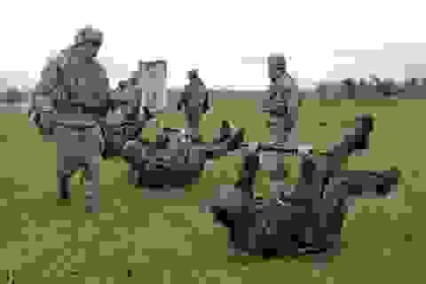 NATO sẽ can thiệp sâu hơn vào cuộc khủng hoảng ở Ukraine?