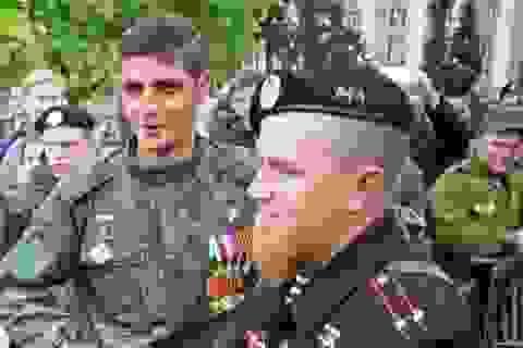Ai ám sát các thủ lĩnh ly khai ở miền Đông Ukraine?