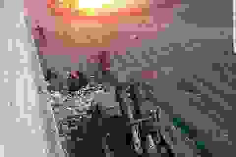 Cuộc chiến Al-Bab sắp ngã ngũ, Quân đội Syria chờ thời