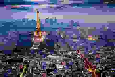 Du học Pháp tiết kiệm chỉ với 6.000 Eur/năm