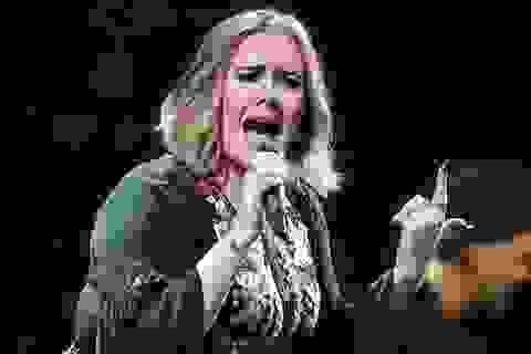Sốc nặng khi biết Adele kiếm được hơn 14 tỉ đồng mỗi tối