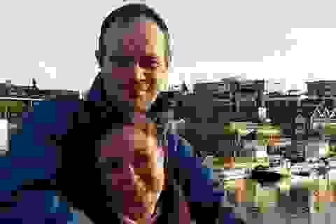 Không dám kết hôn vì quá nghèo, cặp đôi vô gia cư được người lạ giúp đỡ