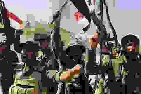 IS rút khỏi Al-Bab: Syria chia thành nhiều mảnh?