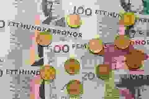 Thụy Điển than phiền vì người dân nộp thuế quá nhiều