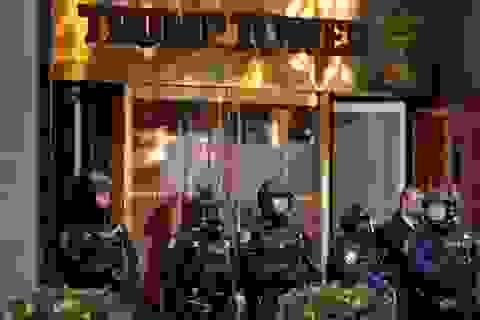 New York tốn 308.000 USD/ngày để bảo vệ nhà ông Trump