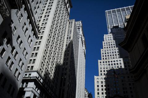 Từ năm 2008 đến nay, ngành ngân hàng thế giới đã bị phạt 321 tỷ USD