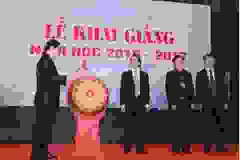 Trường Đại học Nội Vụ Hà Nội thông báo tuyển sinh 2017