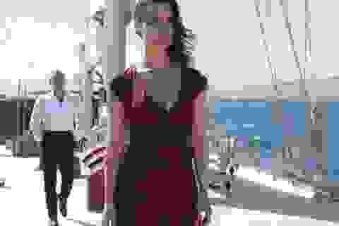 Cận cảnh siêu du thuyền hơn 200 tỉ đồng của điệp viên 007