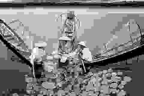 Những bức ảnh lịch sử về các truyền thống đang mất dần đi