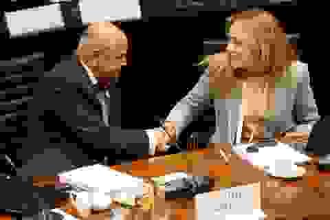 G20 thông qua danh sách giúp tăng cường phục hồi kinh tế