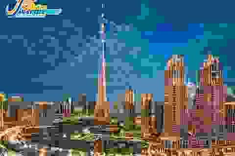 Những sự thật về Dubai có thể bạn chưa biết