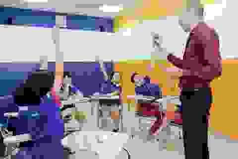 Học tiếng Anh chuẩn Mỹ tại AMA chỉ từ 300.000 đồng/tuần