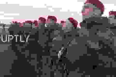Lực lượng Nga tới Hama, thế trận xoay chiều chóng mặt