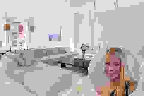 """Chiêm ngưỡng siêu căn hộ hơn 200 tỉ đồng của """"bạn gái Người Sắt"""""""