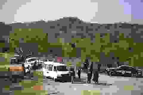 Những cái chết bí ẩn tại Mexico