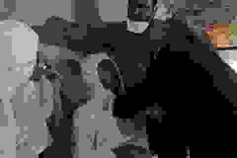 Syria: Mỹ tung đòn mới sau tên lửa Tomahawk
