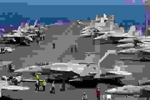 Báo Mỹ: Tác chiến điện tử Nga làm xịt 36 quả Tomahawk?