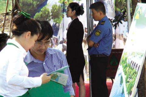 Mỗi tuần lãi 1 tỷ đồng: Sốt đất Sài Gòn, đại gia Hà Nội thắng đậm