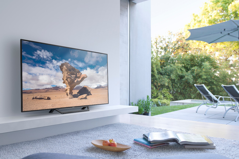 Thương hiệu TV nào được người tiêu dùng Việt tự hào khi sở hữu?