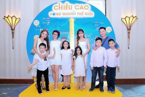 """Sao Việt """"khoe"""" bí quyết bổ sung 50% lượng canxi hàng ngày cho con"""