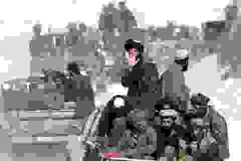 Sức ép buộc Mỹ phải thay đổi chiến lược ở Trung Đông