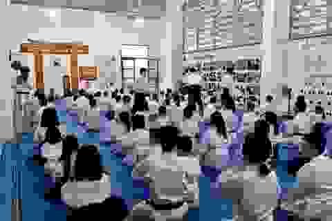 Đạo đường Aikidokids.vn - Lớp học võ đạo tốt nhất cho trẻ ngày hè