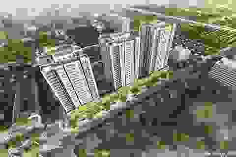 Hé lộ dự án BĐS hấp dẫn nhất phía Tây Nam Hà Nội
