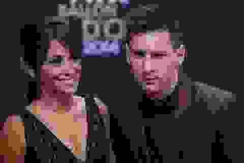 Quê nhà Argentina tưng bừng như trẩy hội mừng đám cưới Messi