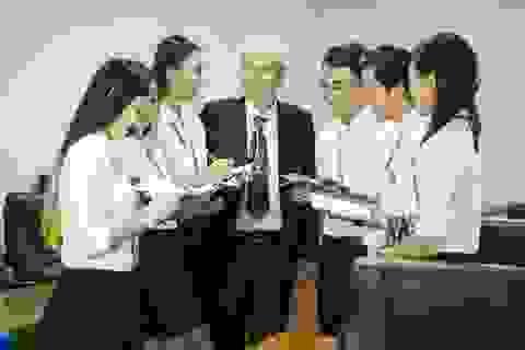 Đào tạo con người - giá trị cốt lõi trong giáo dục