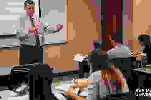 Du học Hoa Kỳ có cần các chứng chỉ ngoại ngữ?