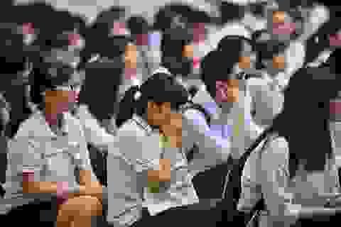 Hà Nội: 43 trường công lập thay đổi điểm chuẩn vào lớp 10