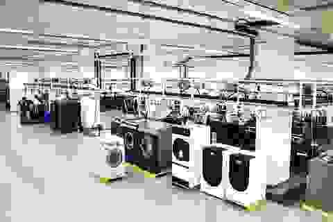 Alliance Laundry Systems - 100 năm tận tâm với ngành giặt ủi