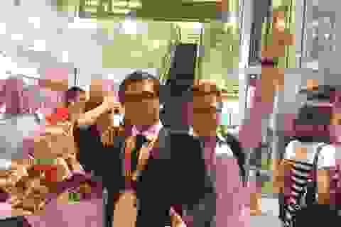 """Chàng trai lớp 11 """"đổi màu"""" huy chương Olympic Hóa học quốc tế cho anh trai"""