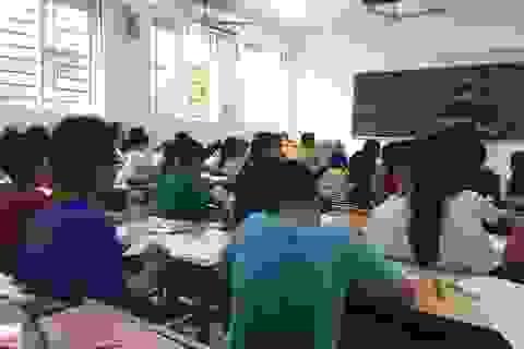 Thêm cẩm nang giúp học sinh luyện thi vào THPT Chuyên ngoại ngữ