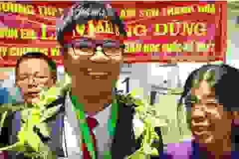 Thanh Hóa: Thưởng 100 triệu đồng cho học sinh giành huy chương vàng Olympic Quốc tế