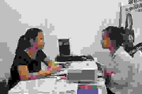 Học sinh THPT trải nghiệm mô hình nghề nghiệp tại bão Fair 2017