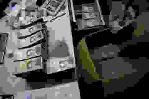 Tiền mặt của Venezuela không đáng giá bằng tiền ảo trong một trò chơi điện tử